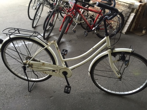 福岡中古自転車販売・不要 ...