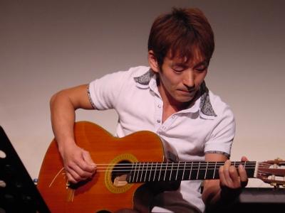 5月19日(火)松原 広 ギターSolo画像