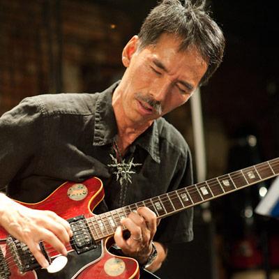 7月7日(木)三浦良樹ギターquartet画像