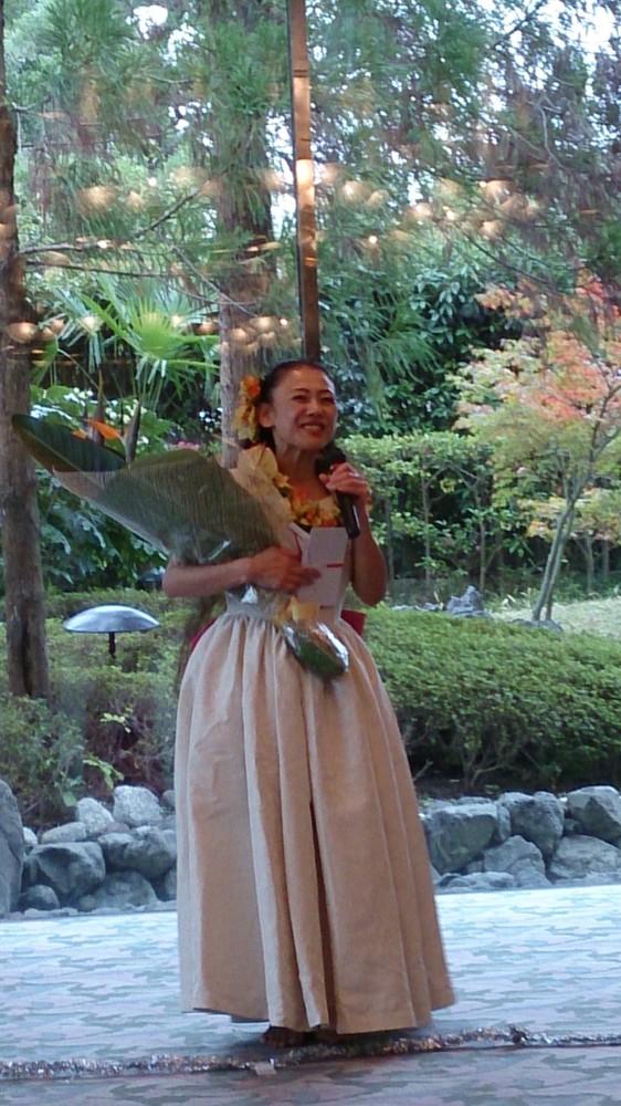 🌴kunuケアリィ サバロス25周年ホーイケに出演‼画像