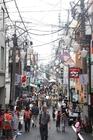 『四谷大好き祭り2012』のスライドショー JGWeb
