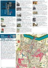 ガイドマップ「四谷まち歩き手帖3下巻 甲州街道」 四谷地区協議会