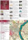 ガイドマップ「四谷まち歩き手帖3上巻 江戸城外堀」  四谷地区協議会