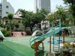 e- bambini 特派員の公園レポート 四谷