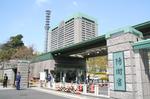 防衛省 市ケ谷台ツアー