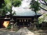 多武峰神社(とうのみねじんじゃ)