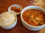 韓国家庭料理 妻家房 四谷本店