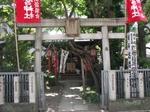 四谷 於岩稲荷田宮神社(お岩稲荷)