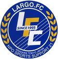 LARGO.FCエンブレム