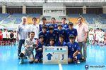 2013 HONDA CUP全国大会優勝