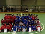 2014 malva cup 集合写真(優勝〜第3位)