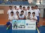 2015 HONDA CUP 全国大会 準優勝