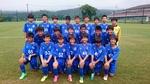 2015 U13 川場村サッカー大会