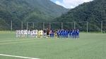 2015 U13 湯西川サッカー大会