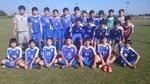 高円宮杯 2015年度 第8回 東京都ユース(U15)サッカーリーグ 地域リーグ第一位