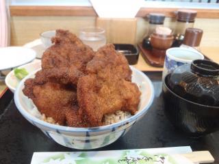 (大)カツ丼 1,080円 ☆☆☆画像