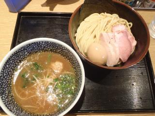 特製濃厚魚介つけめん 950円 ☆☆☆画像
