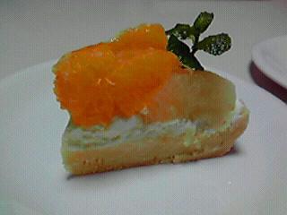 さわやか★柑橘タルト画像