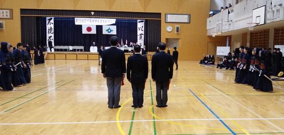... 中学校 2 位 宇ノ気 中学校 3